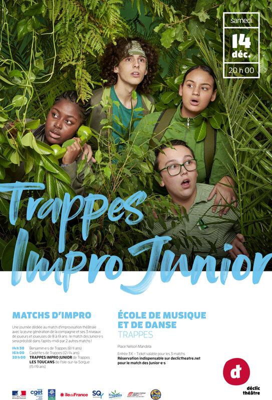 2019_12_14_TRAPPES_IMPRO_JUNIOR_DECLIC_THEATRE
