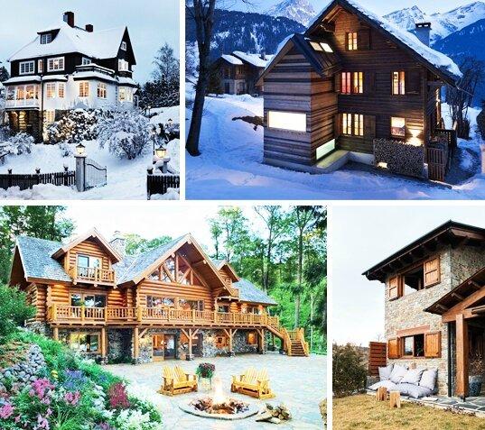 1 maisons