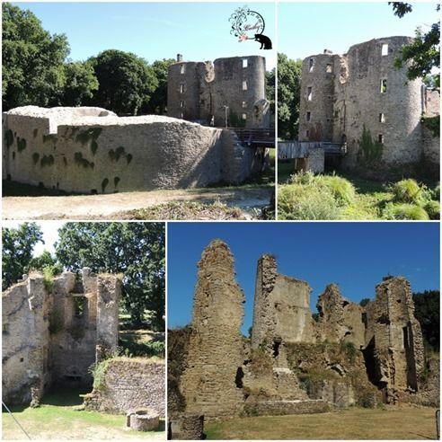 10 château de ranrouet