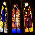 chapelle Alberola 4 vitraux 2