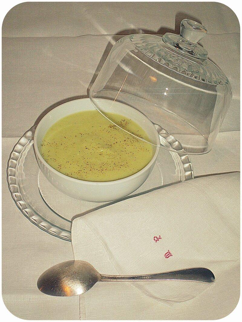 Soupe de brocolis final