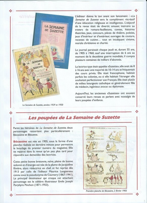 dossier presse BECASSINE2