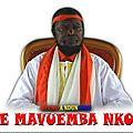 Kongo dieto 3128 : le grand maitre muanda nsemi demande a la belgique ...