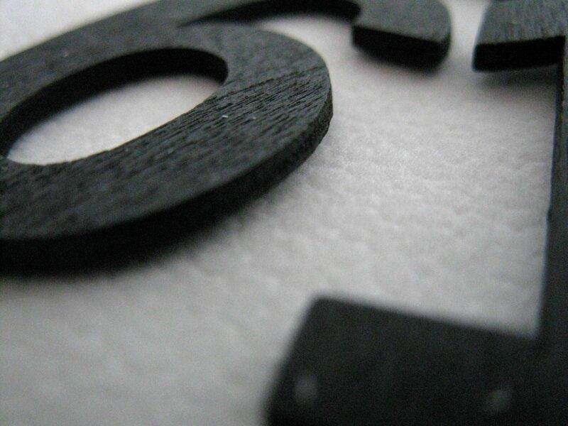 chiffre noir