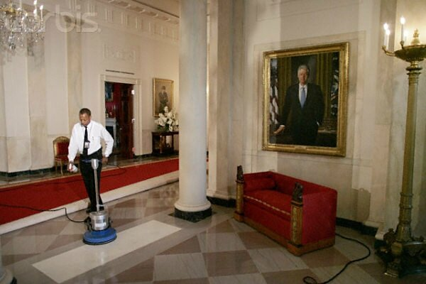 entrance-hall-c2007-buffer portrait JFK
