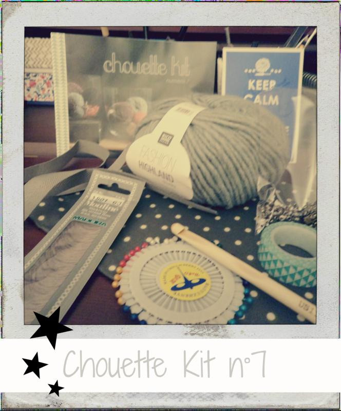 chouette kit 7