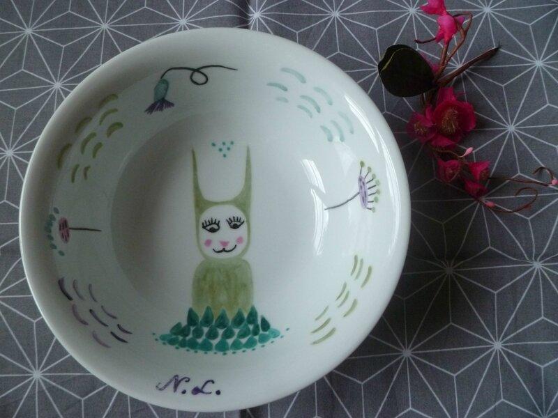 cabas, carnets sante, porcelaine 026