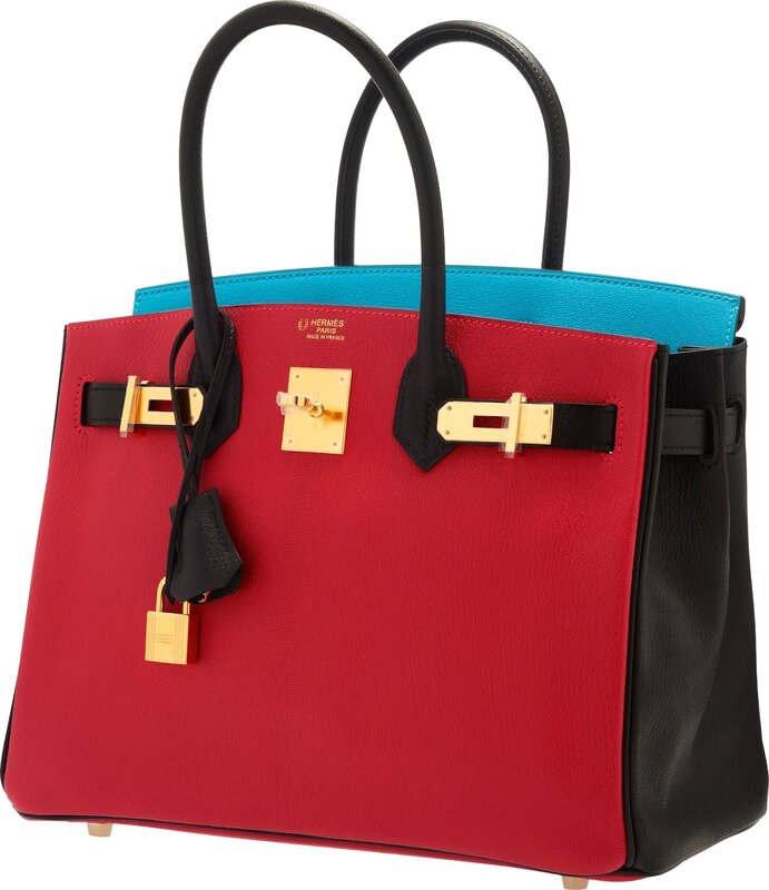 beb7728b0b0a Hermès rarities   Holiday Luxury at Heritage Auctions  accessories ...