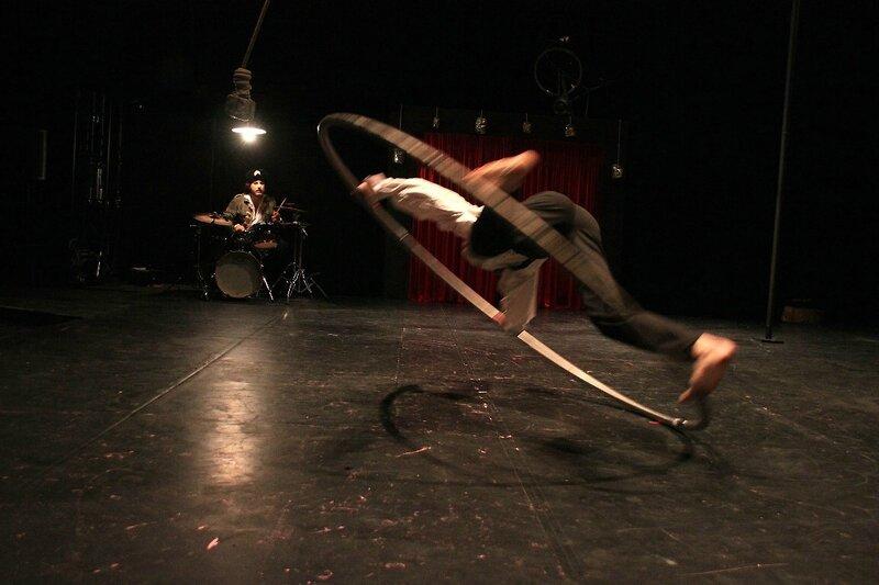 Circo Zoé - Cirque Electrique_5477