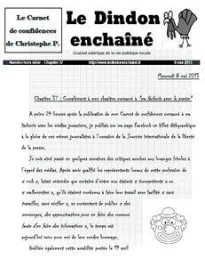 le journal de christophe p 37