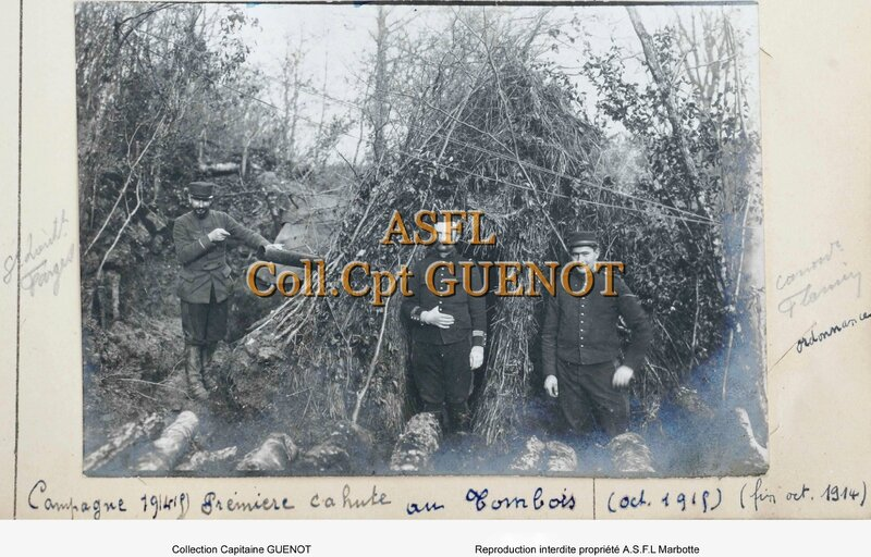 Collection capitaine GUENOT 033
