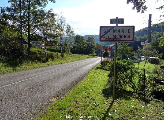 59 Sainte Marie aux Mines Carrefour Européen du Patchwork 2014