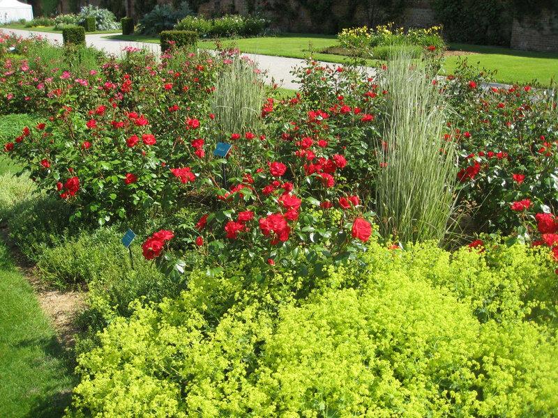 jardins de Valloire (15)