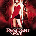 Resident evil (la reine rouge)