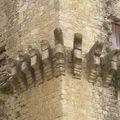Ou le château de suzanne de bassabat et antoine de roquelaure