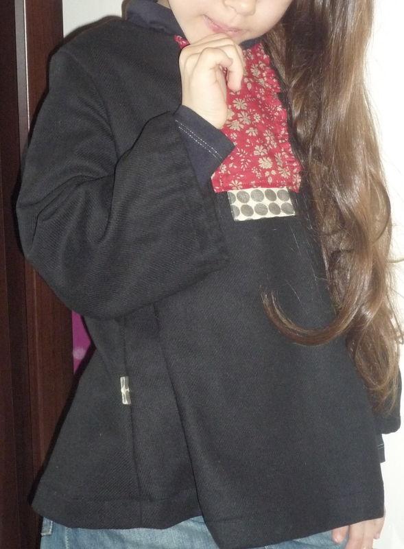 Capella (6 ans)