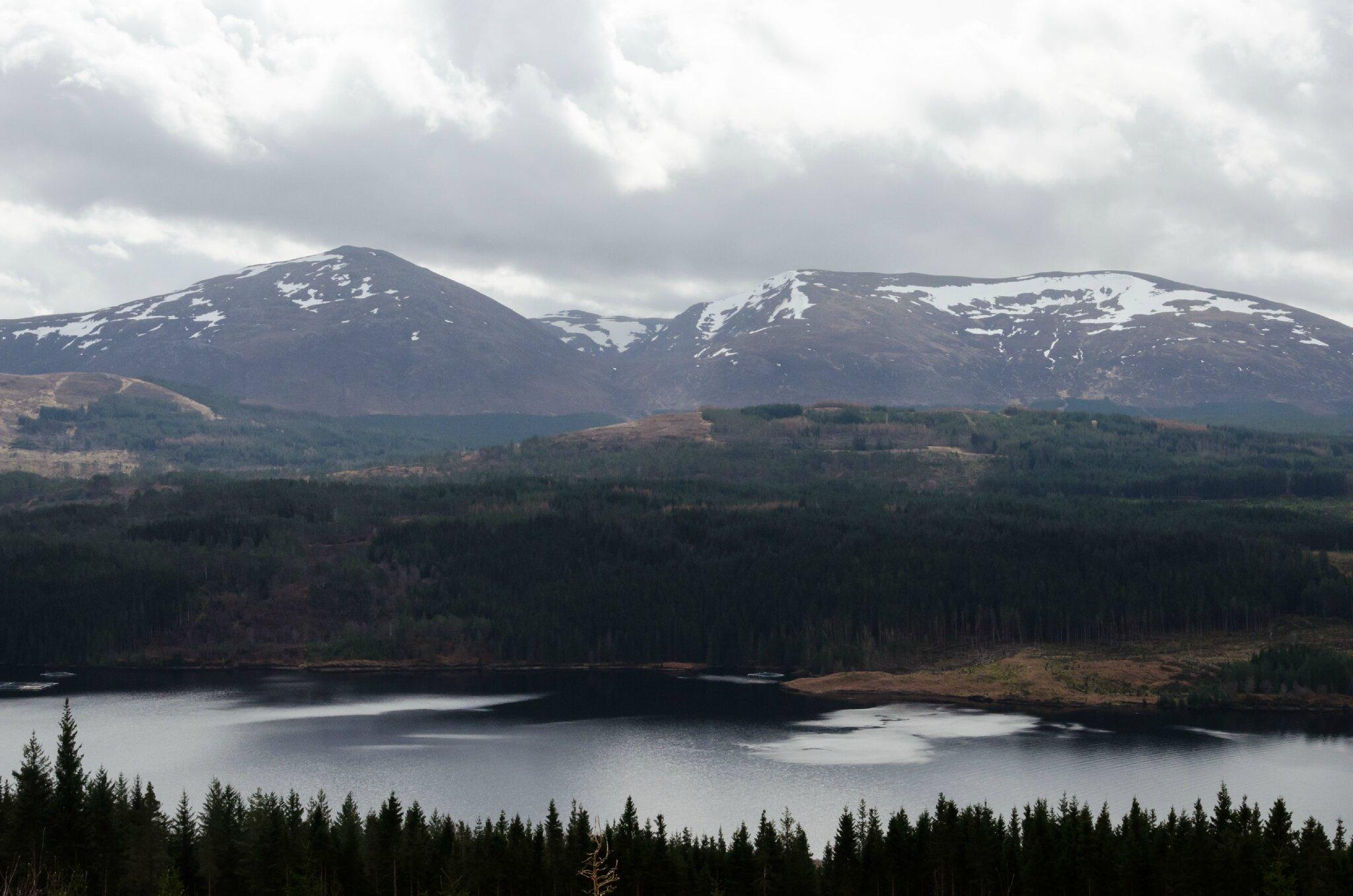 The Saddle - Inverinate - Highlands (4)