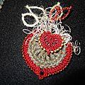 Stage crochet perle avec véronique coiffard