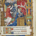 Christie's to offer valuable collection of illuminated manuscripts