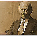 Georges ribemont – dessaignes (1884 – 1974) : attente