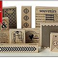 Nouvelles collections florilèges design