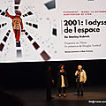 Présenation du film par Douglas Trumbull (Lyon 3, octobre 2018)