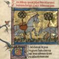 Fable d'esope : le cheval et l'âne