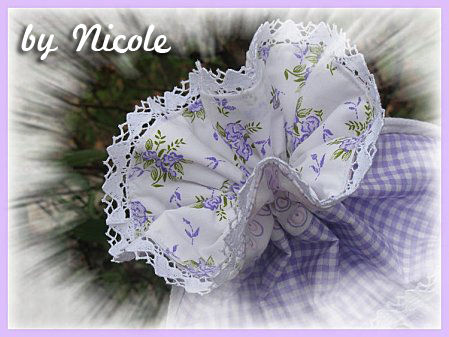 157 - by Nicole