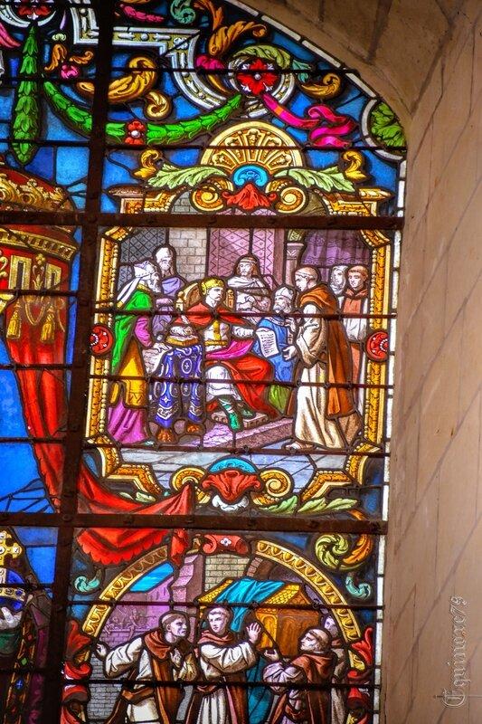 bataille Charlemagne SAINT-FLORENT-LE-VIEIL (1)