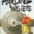 Harding was here (tome 1) ---- adam et midam