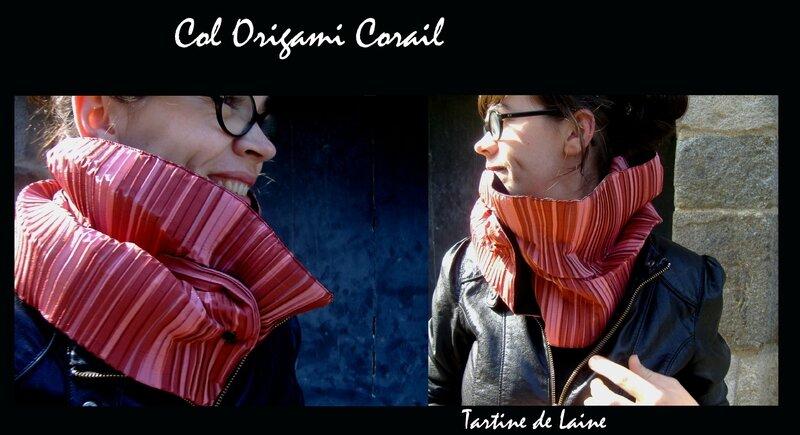 Col Origami