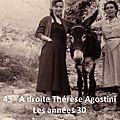 43 - 0040 – thérèse et nicodème agostini