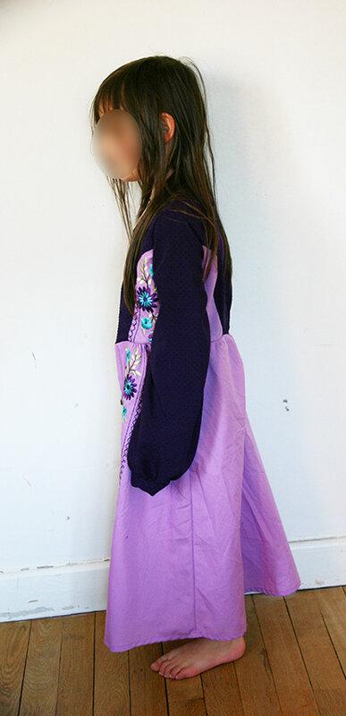 robe marianne9