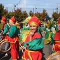 Carnaval de Marly le Roi et Villepinte