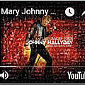 Proud mary - johnny hallyday (partition sheet music)