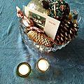 Décoration Noël rétro bohème marimerveille