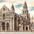 Poitiers (86) - marie-anne-marthe gauffreau,