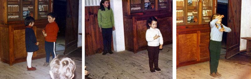 Ch41 - 1969 - Noël 3 - (Ecole du Christ Roi)