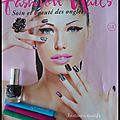 Magazine collection fashion nails 14
