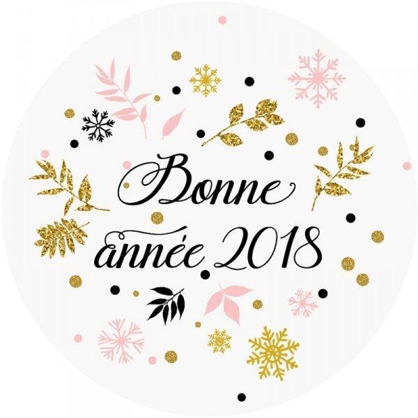 sticker-bonne-annee-2018