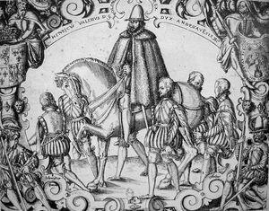 Henri roi de Pologne