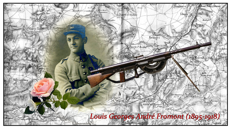 Louis Georges Andre Fromont