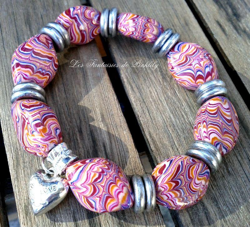 Candy Girl, bracelet, 10€