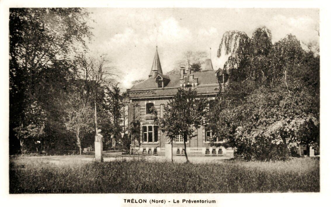 TRELON-Le Préventorium (9)