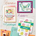Catalogue printemps/été : qui n'en veut ???