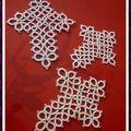 3 croix