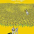 Collection les grands peintres en bd : van gogh