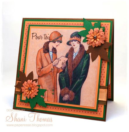 Flappers birthday card_0001