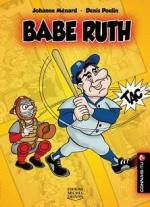 910-v-Babe_Ruth_-_En_couleurs_No_14___Editions_Michel_Quintin
