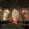 basilique notre Dame du Rosaire